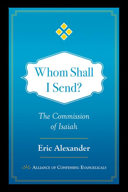 Whom Shall I Send? (Booklet)