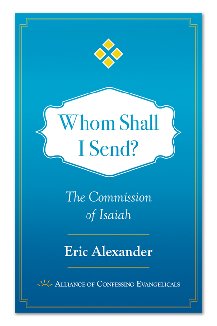 Whom Shall I Send? (Booklet)