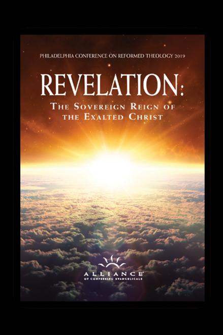 Revelation: The Sovereign Reign of the Exalted Christ PCRT 2020 Anthology (mp3 Disc Set)