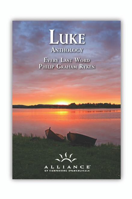 Luke Anthology (Ryken)(USB Drive)