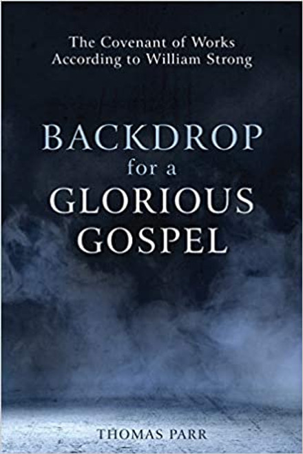 Backdrop for a Glorious Gospel (Paperback)