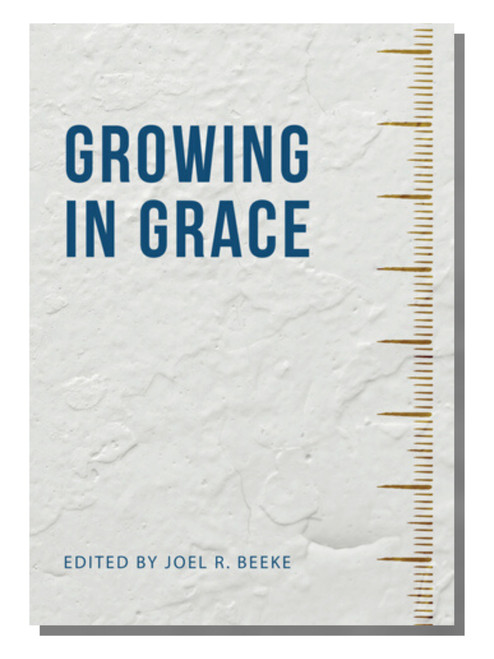 Growing in Grace (Paperback)