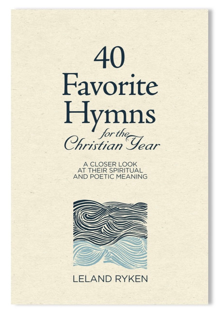 40 Favorite Hymns for the Christian Year (Hardcover)