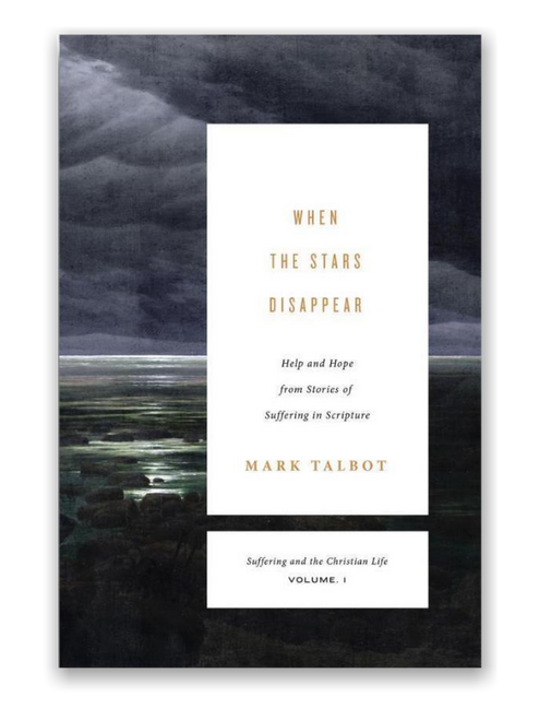 When the Stars Disappear: Help and Hope from Stories of Suffering in Scripture (Paperback)