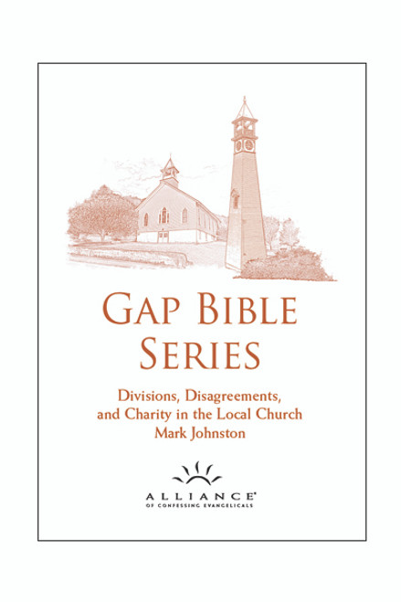 Divisions, Disagreements, and Charity in the Local Church (mp3 Disc)