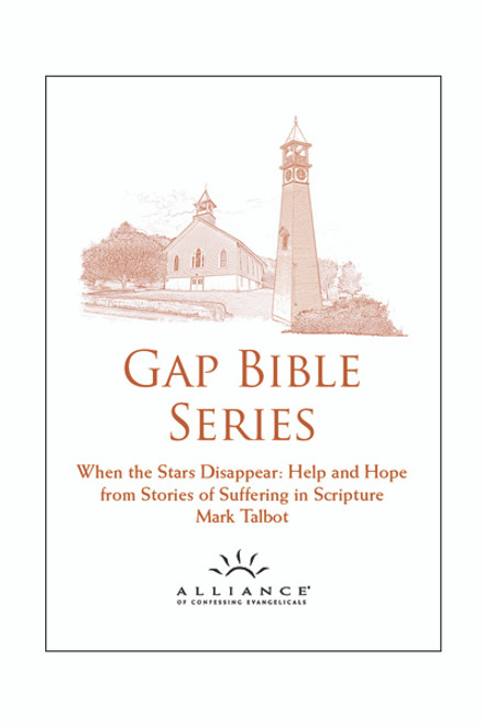 When the Stars Disappear: Help and Hope from Stories of Suffering in Scripture (mp3 Disc)