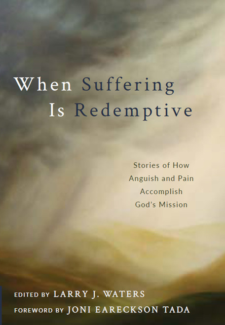 When Suffering is Redemptive/Redeeming a Life of Paralysis: Broken Wholeness (Booklet)(PDF Download)