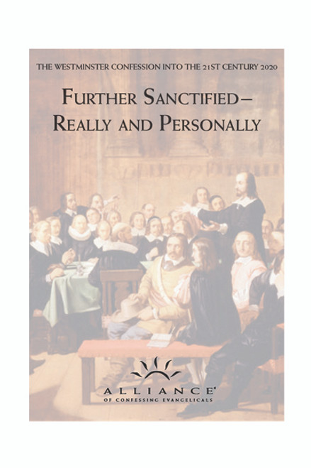 Keeping Nothing Back Which May Promote Holy Ends:  Westminster on Preaching and Sanctification (mp3 Download)