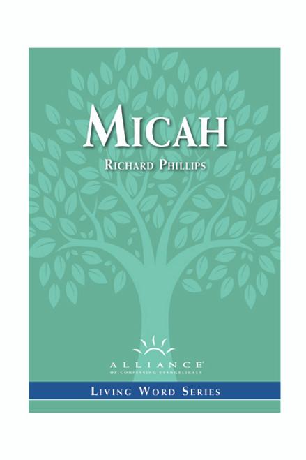Micah, Volume 2 (mp3 Download Set)