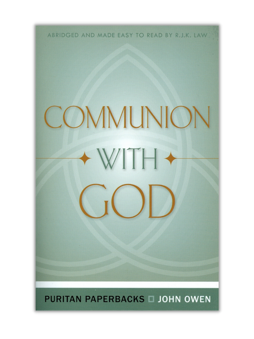 Communion with God (Paperback)