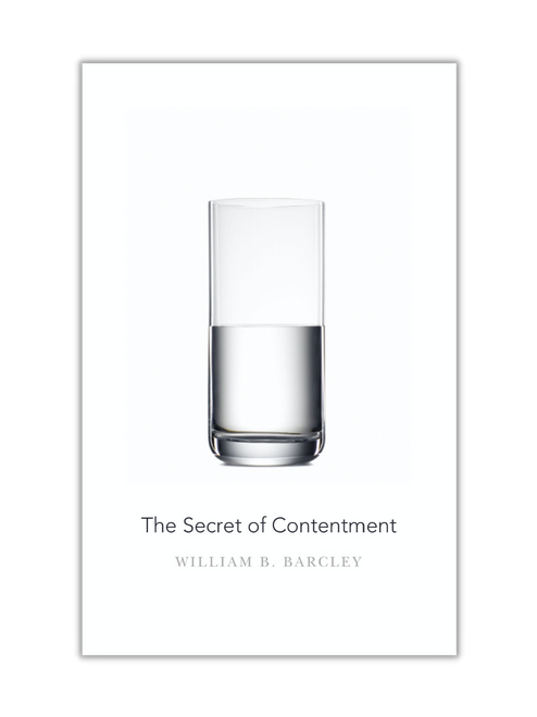 The Secret of Contentment (Paperback)