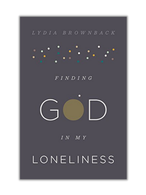 Finding God in My Loneliness (Paperback)