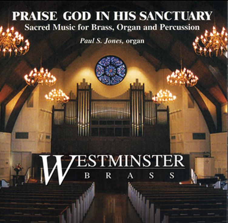 Westminster Brass
