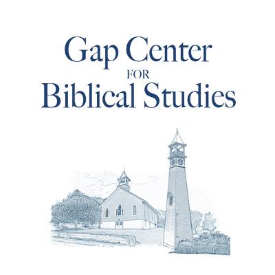 Gap Center for Biblical Studies