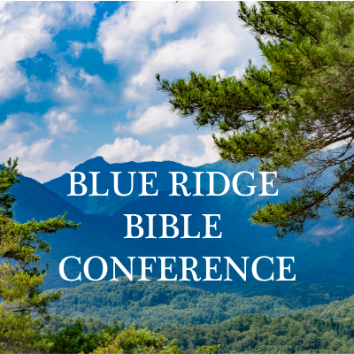 Blue Ridge Bible Conference