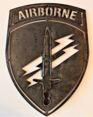Airborne Shield