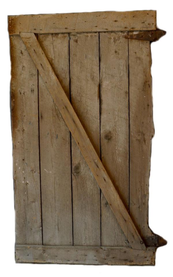 Edge Character Barn Door