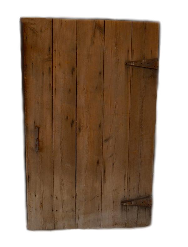 Extra Wide Barn Door