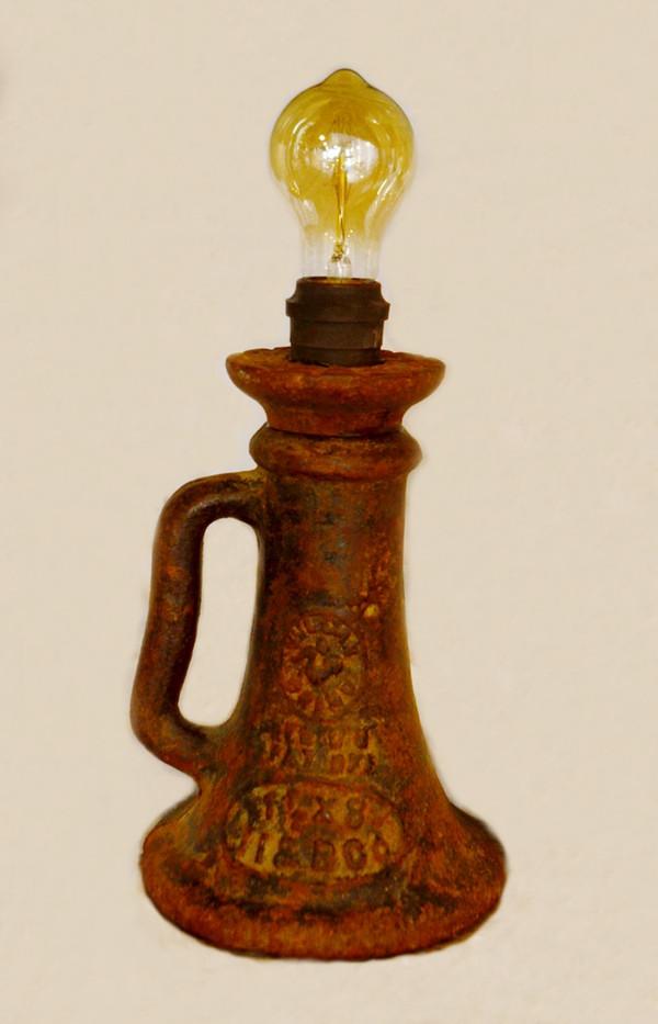 Jack Lamp