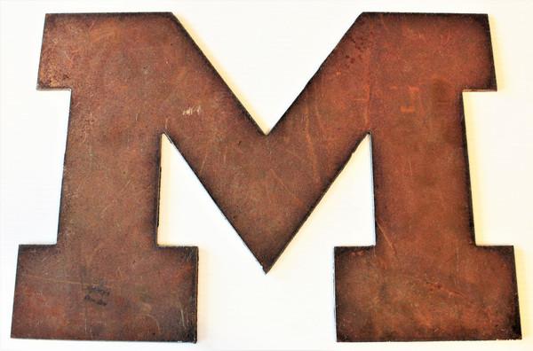Large M