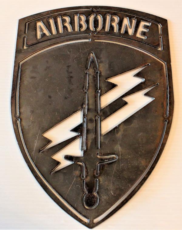 Airborne Shield