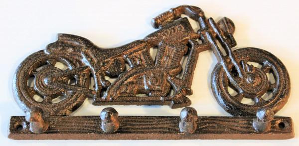 Motorcycle Hooks