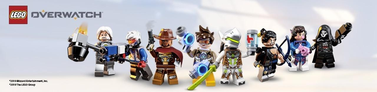 LEGO Overwatch ®