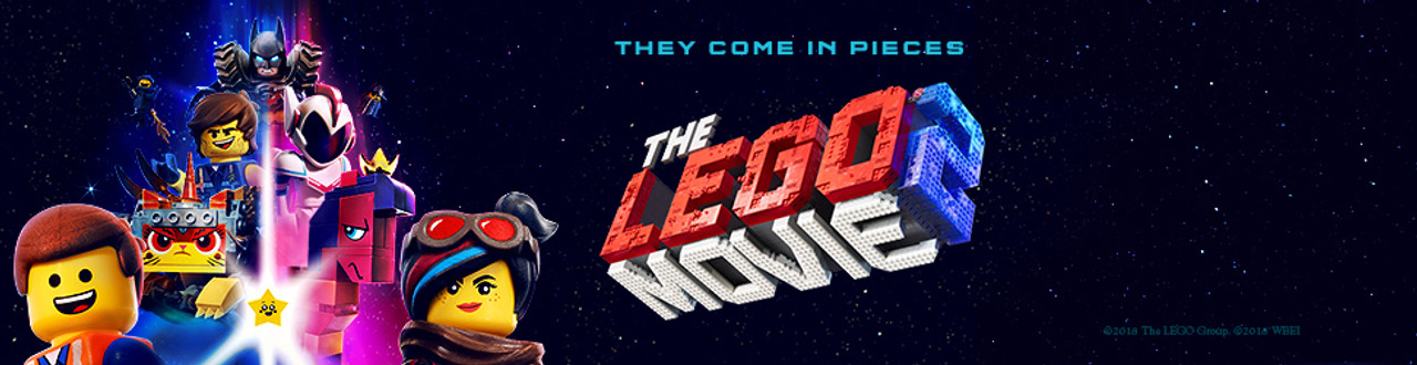 LEGO®  Movie