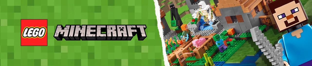 LEGO Minecraft™