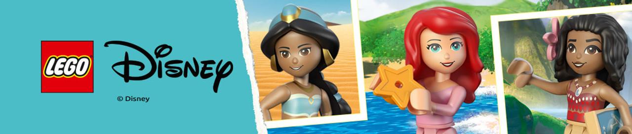 LEGO® Disney™ Princess
