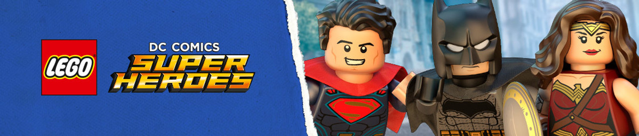LEGO DC Super Heroes™