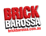 Brick Lady the official Brick Barossa 2018 LEGO shop