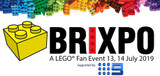 Get in quick for Brixpo in Adelaide July 13-14