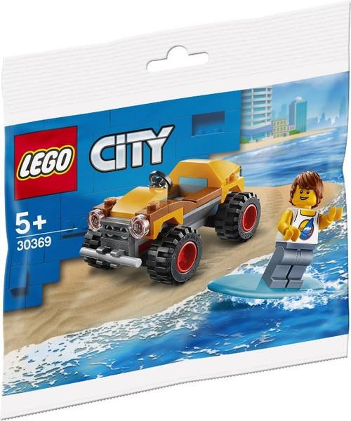 30369 LEGO® City Beach Buggy