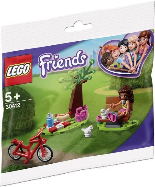 30412 LEGO® Friends Park Picnic polybag