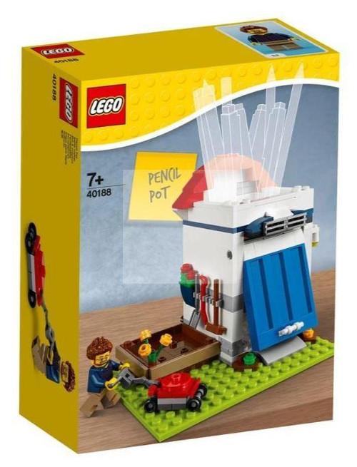 40188 LEGO® Pencil Pot
