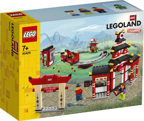40429 LEGO® LEGOLAND Ninjago World