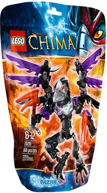 70205 LEGO® Chima CHI Razar
