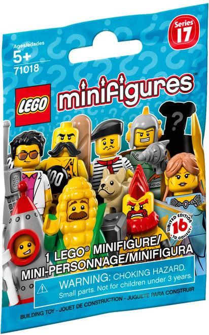 71018 LEGO®  Minifigures Series 17