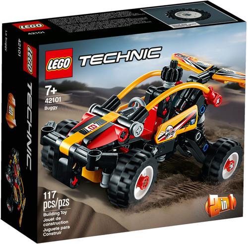 42101 LEGO® Technic® Buggy