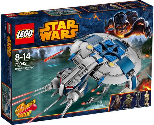 75042 LEGO® Star Wars™ Droid Gunship