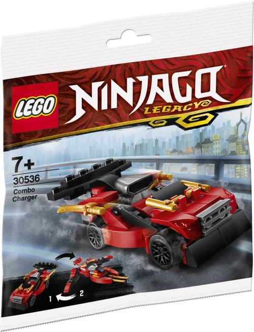 30536 LEGO® Ninjago™ Combo Charger polybag