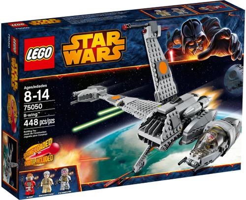 75050 LEGO® Star Wars™ B-Wing™