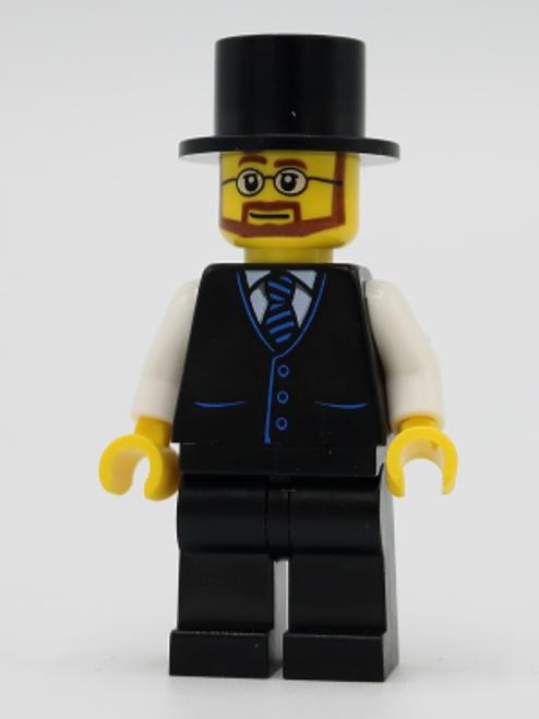 twn389 LEGO® Haunted House Butler