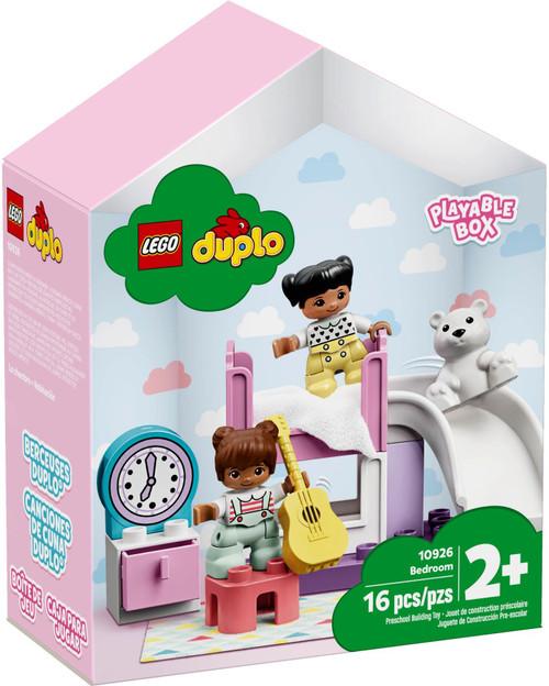 10926 LEGO® Duplo Bedroom