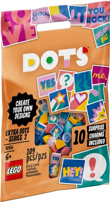 41916 LEGO® DOTS™ Extra Dots - Series 2