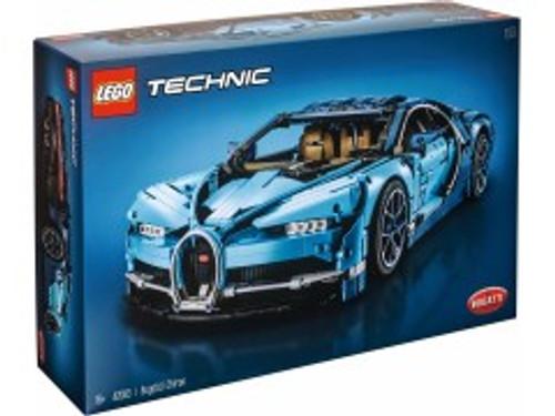 42083 LEGO® Technic® Bugatti Chiron