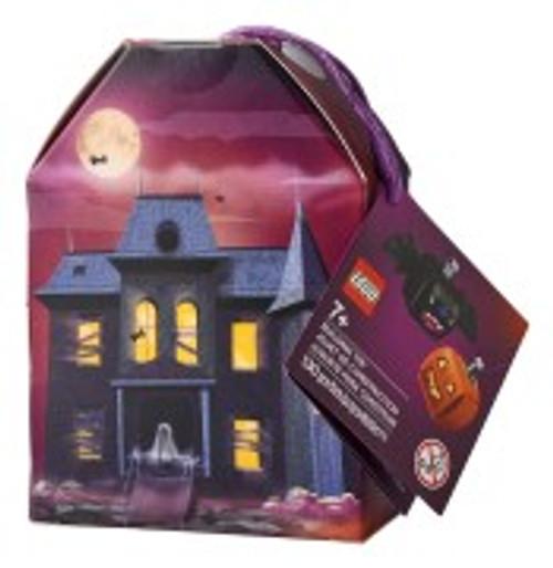 854049 LEGO® Pumpkin & Bat Duo