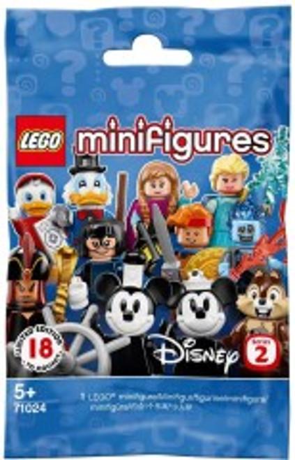 71024 LEGO®  Minifigures The Disney Series 2