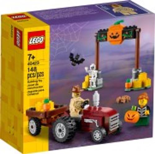40423 LEGO® Halloween Hayride